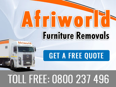 Afriworld Furniture Removals - Whether a residential or corporate relocation, Afriworld provides you with the best furniture removal services at the best prices. Why cause unnecessary stress for your family or office staff? Rather move with champions.