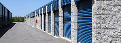 Cape Town Storage Facilities